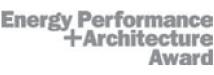 Energy Performance + Architecture Award